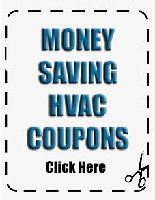 Money-Saving HVAC Repair Coupons & Specials