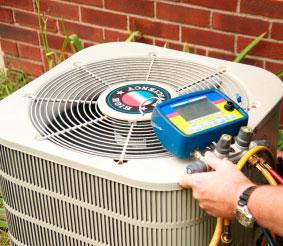 Accel St Louis Air Conditioning Repair
