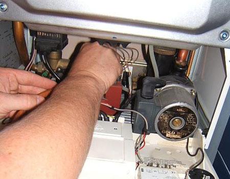 Accel St Louis Boiler Repair & Service