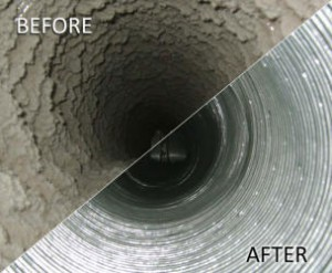 Accel Heating & Cooling Duct Cleaning