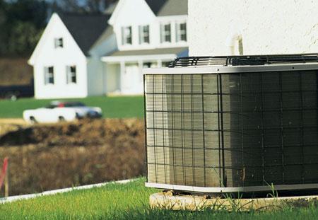 Residential HVAC Repair